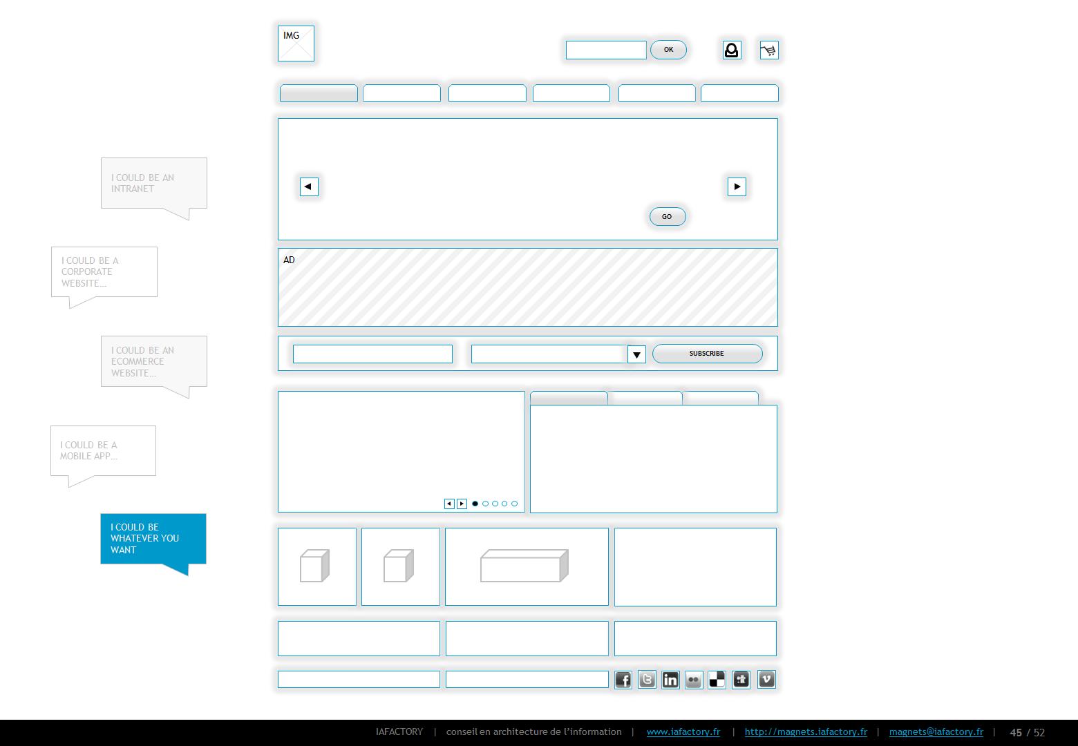 magnets.iafactory (interface utilisateur magnétique) concept 07