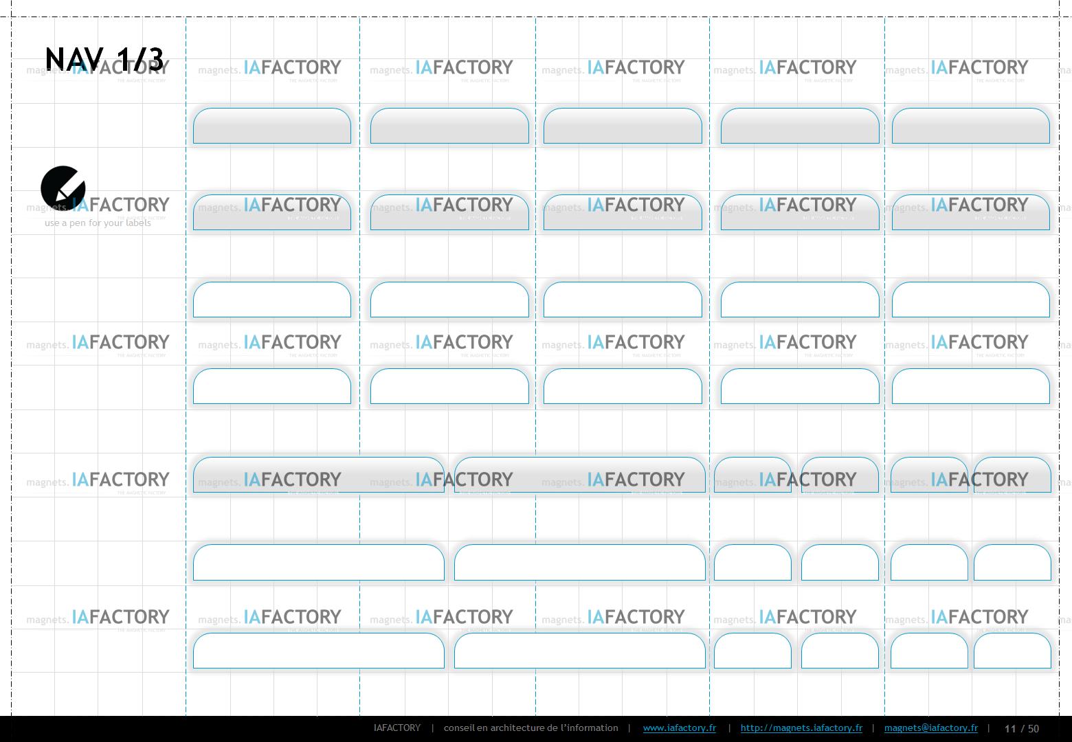 magnets.iafactory (composants d'interface utilisateur magnétisés) composant 04