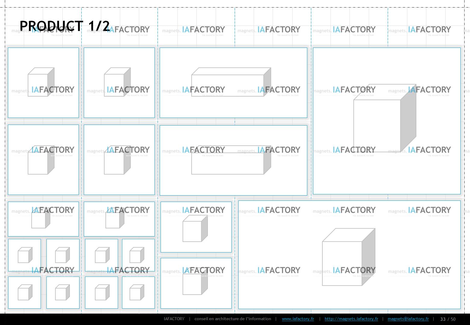 magnets.iafactory (composants d'interface utilisateur magnétisés) composant 06