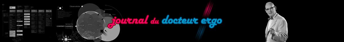 journal du docteur ergo