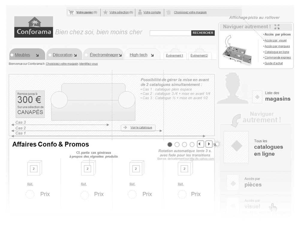 Conforama devis en ligne 28 images devis en ligne pour for Devis pour cuisine equipee