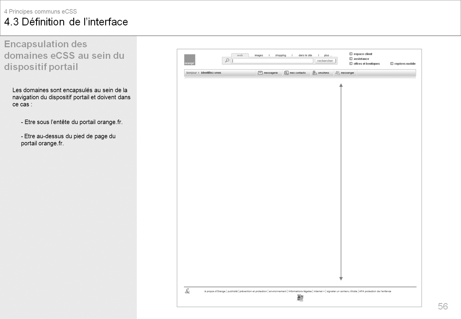 Etude de cas ux boutique design d 39 exp rience utilisateur cas - Definition de conception ...