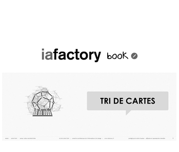 ebook tri de cartes