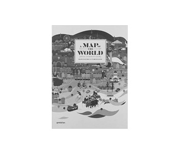 couverture livre A Map of the World