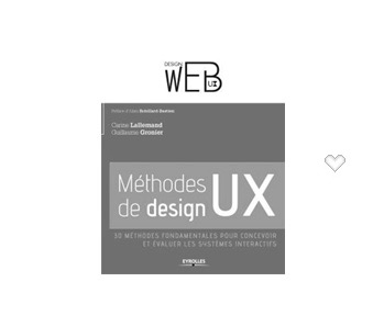 méthode de design ux