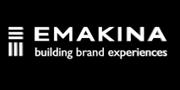 logo agence emakina
