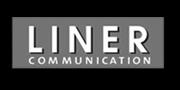 logo agence liner