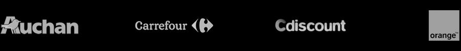 portfolio UI design ecommerce