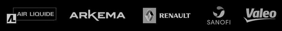 portfolio UI design corporate