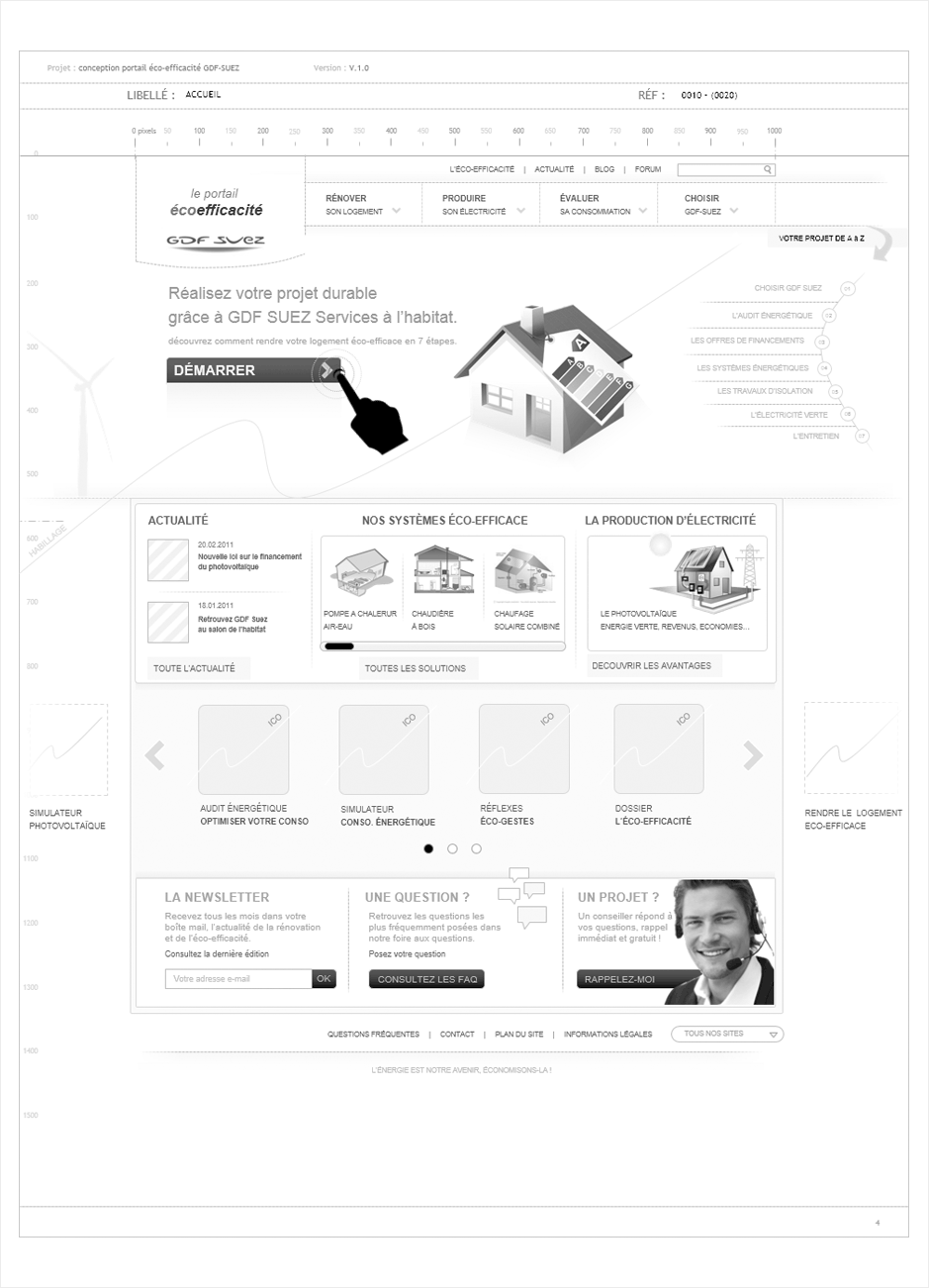 wireframe gdfsuez-homeperformance