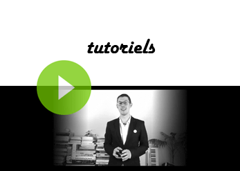 tutoriels à visualiser