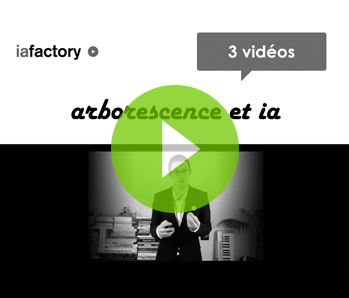 vignette arborescence video à la demande vod Ux design