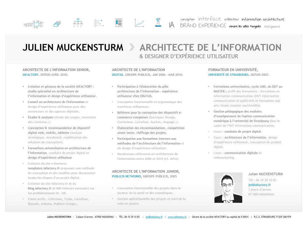julien muckensturm  ia architecte de l u0026 39 information et ux designer d u0026 39 exp u00e9rience utilisateur