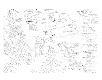 vignette travaux UX mind-map
