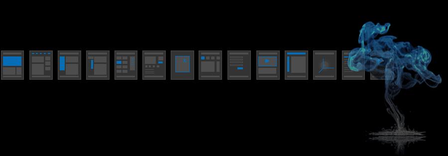 concevoir des wireframes et des interfaces avec UX freelance