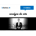 Tutoriel audit et analyse de site web
