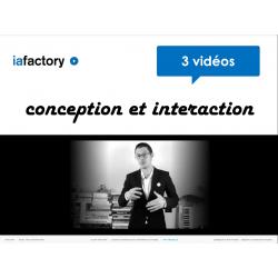 Vidéo conception et interaction + livrable