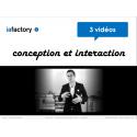 Tutoriel vidéo design d'interaction