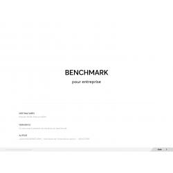 Benchmark UX à télécharger