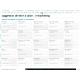 plus de 100 modèles de livrables pour les projets web et digitaux, clés en main, prêt à l'utilisation