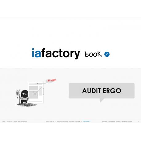 ebook audit ergonomique