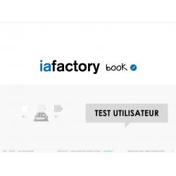 ebook test utilisateur