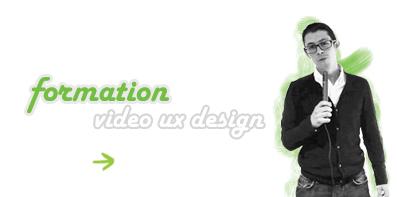 Formation video en ligne