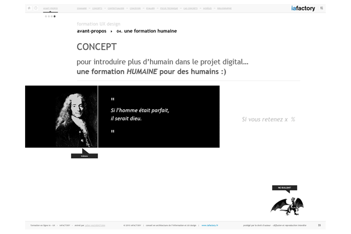 ebook ux design théorie